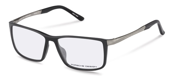 Porsche Design-Brillestel-P8328-black