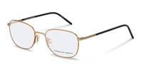 Porsche Design-Brillestel-P8331-gold