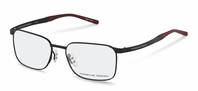 Porsche Design-Brillestel-P8333-black