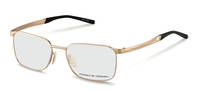 Porsche Design-Brillestel-P8333-gold