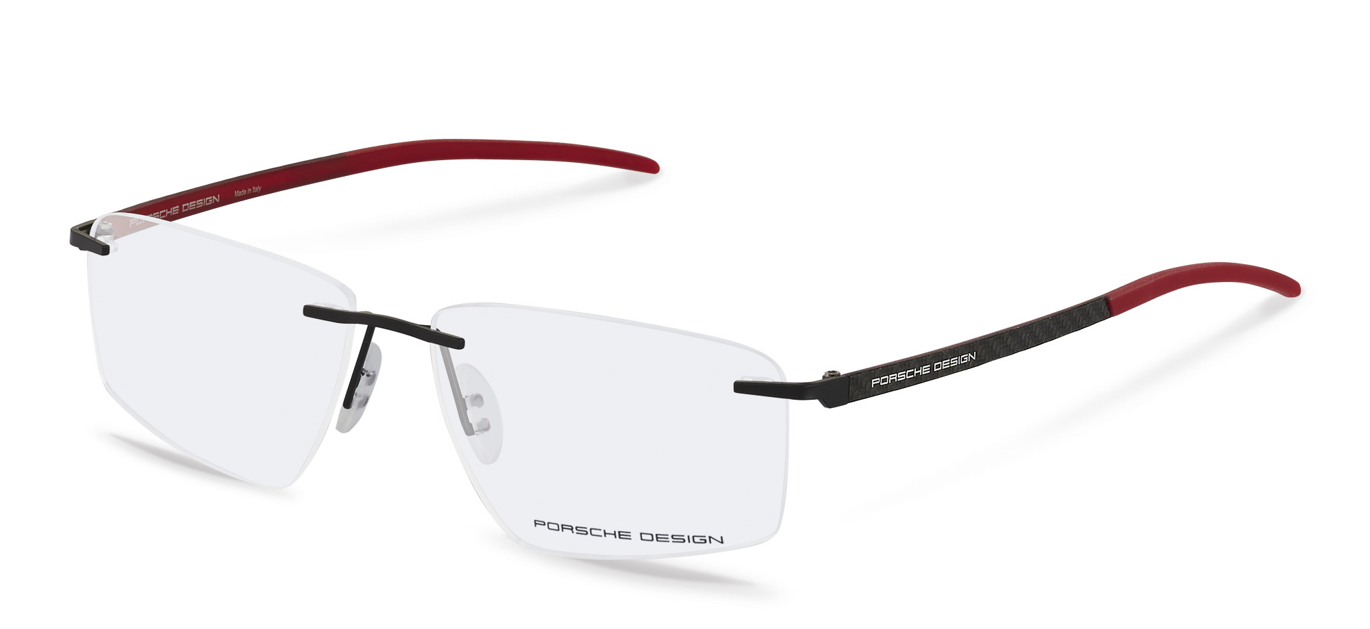 Porsche Design-Brillestel-P8341-black
