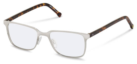 rocco by Rodenstock-Brillestel-RR210-silver/havana