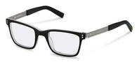 rocco by Rodenstock-Brillestel-RR426-black/ crystal layered
