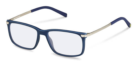 rocco by Rodenstock-Brillestel-RR438-havana, dark blue