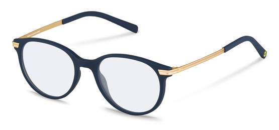 rocco by Rodenstock-Brillestel-RR439-blue, gold