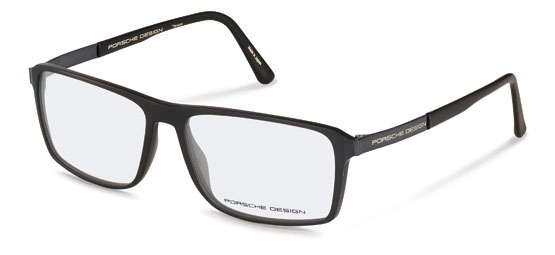 Porsche Design-Brillestel-P8259-black