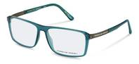 Porsche Design-Brillestel-P8259-green