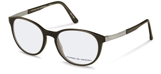 Porsche Design-Brillestel-P8261-black