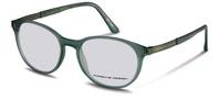 Porsche Design-Brillestel-P8261-light green