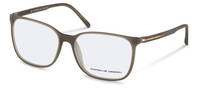 Porsche Design-Brillestel-P8270-grey