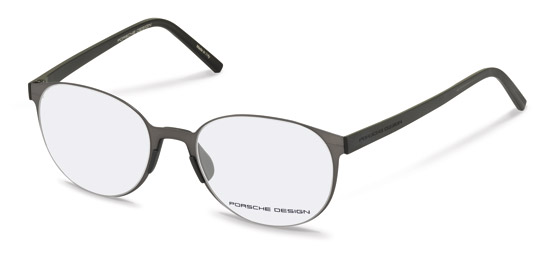 Porsche Design-Brillestel-P8312-darkgrey/black