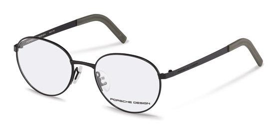 Porsche Design-Brillestel-P8315-black