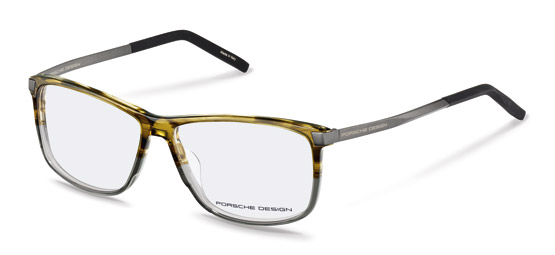 Porsche Design-Brillestel-P8319-black