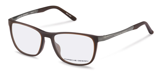 Porsche Design-Brillestel-P8329-black