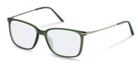 Rodenstock-Brillestel-R5308-darkgreen/lightgunmetal