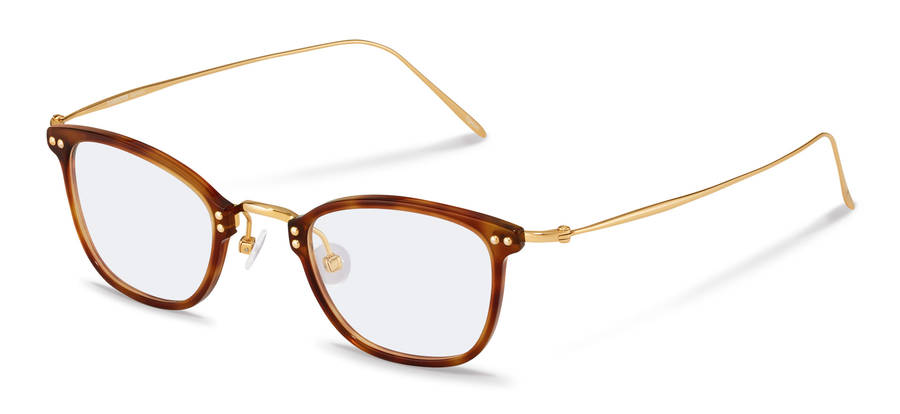 Rodenstock-Brillestel-R7078-lighthavana/gold