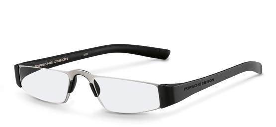 Porsche Design-Reading Tools-P8801-titanium/black