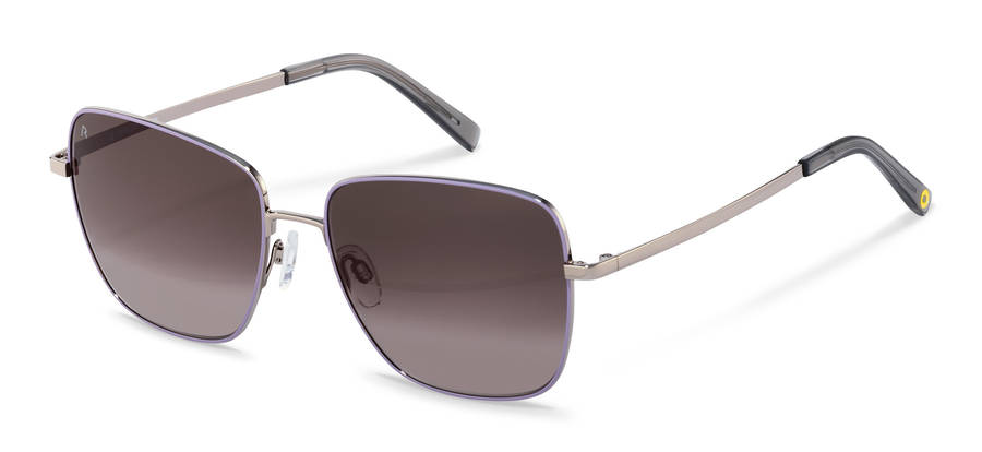 Rodenstock Capsule Collection-Solbrille-RR109-violet/lightgun