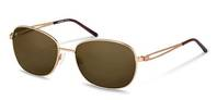 Rodenstock-Solbrille-R1418-gold/brown