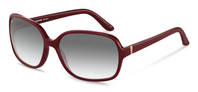 Rodenstock-Solbrille-R3247-red shiny