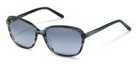 Rodenstock-Solbrille-R3290-grey structured