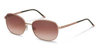 Rodenstock-Solbrille-R7410-rose gold, grey