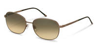 Rodenstock-Solbrille-R7410-light brown, brown