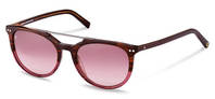 rocco by Rodenstock-Solbrille-RR329-brownpurplegradient