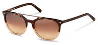 rocco by Rodenstock-Solbrille-RR329-brown beige gradient
