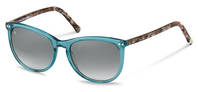 rocco by Rodenstock-Solbrille-RR331-blue, blue structured
