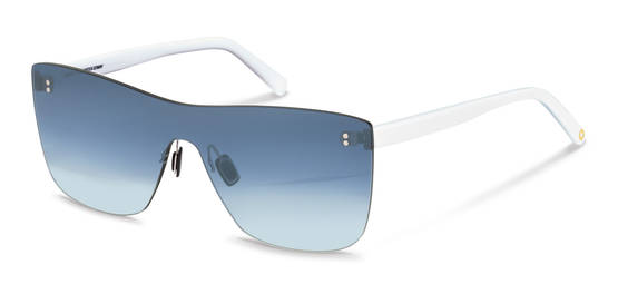 rocco by Rodenstock-Solbrille-RR332-bluegradient/white