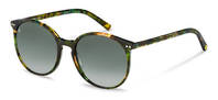 rocco by Rodenstock-Solbrille-RR333-greenstructure