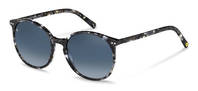 rocco by Rodenstock-Solbrille-RR333-blackstructured