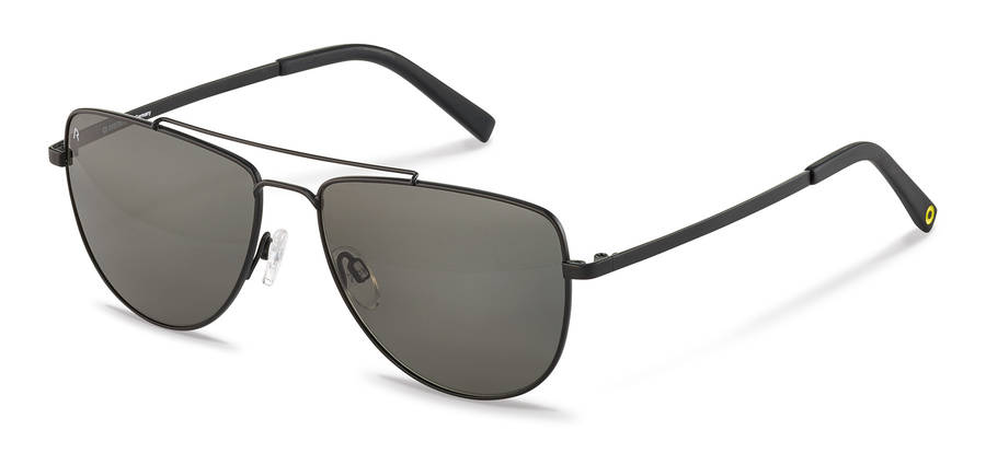 Rodenstock Capsule Collection-Solbrille-RR105-black