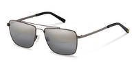 rocco by Rodenstock-Solbrille-RR104-gunmetal/black