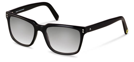 rocco by Rodenstock-Solbrille-RR308-black