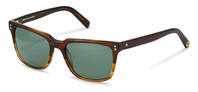 rocco by Rodenstock-Solbrille-RR308-browngradient