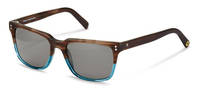 rocco by Rodenstock-Solbrille-RR308-brownturquoise