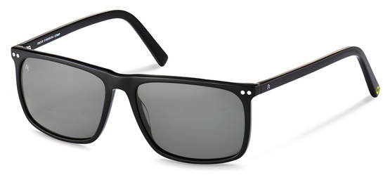 rocco by Rodenstock-Solbrille-RR330-black