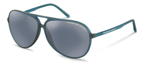 Porsche Design-Solbrille-P8595-green-blue