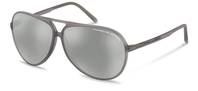 Porsche Design-Solbrille-P8595-green gray