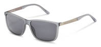 Rodenstock-Solbrille-R3296-grey, light gun