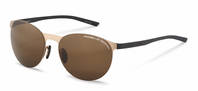Porsche Design-Solbrille-P8660-copper