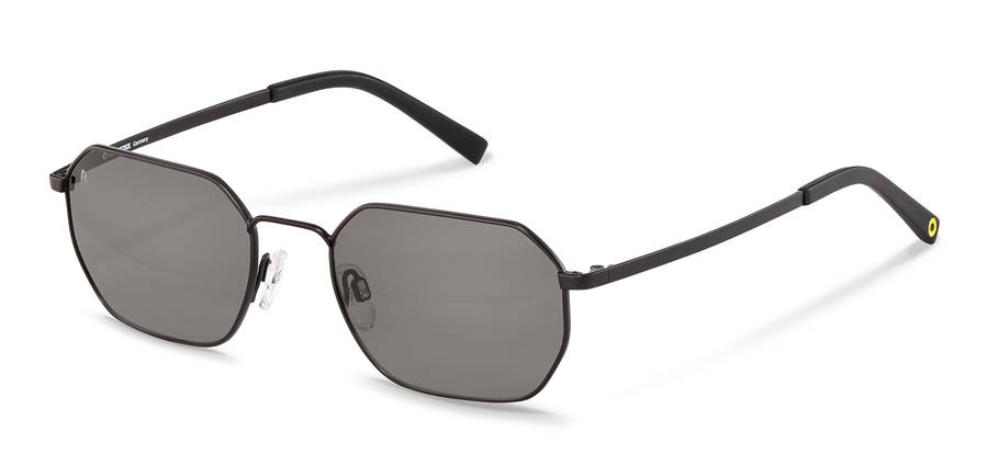 Rodenstock Capsule Collection-Solbrille-RR107-black