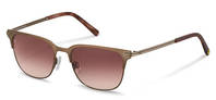 rocco by Rodenstock-Solbrille-RR103-brown