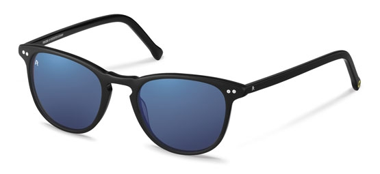 rocco by Rodenstock-Solbrille-RR303-black