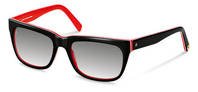 rocco by Rodenstock-Solbrille-RR309-black/orangelayered