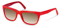 rocco by Rodenstock-Solbrille-RR309-orange/redlayered