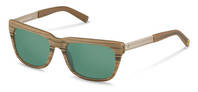 rocco by Rodenstock-Solbrille-RR318-sand structured