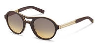 rocco by Rodenstock-Solbrille-RR319-darkchocolate/sandlayered